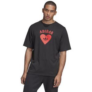 adidas Originals V-Day Koszulka Czarny obraz