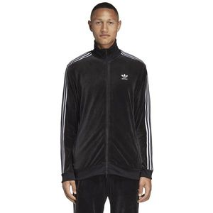 adidas Originals Cozy Bluza Czarny obraz