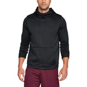 Under Armour Armour Fleece® Bluza Czarny obraz