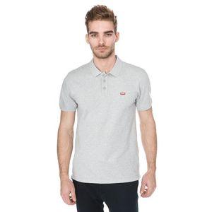 Levi's Polo Koszulka Szary obraz