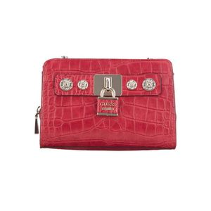 Guess Anne Marie Cross body bag Czerwony obraz