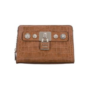 Guess Anne Marie Cross body bag Brązowy obraz
