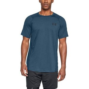 Under Armour MK-1 Koszulka Niebieski obraz