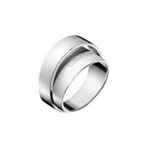 Calvin Klein Pierścień Srebrny obraz