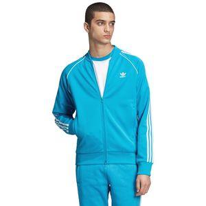 adidas Originals SST Bluza Niebieski obraz