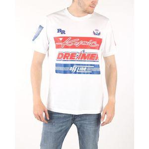 Diesel Just Koszulka Biały obraz