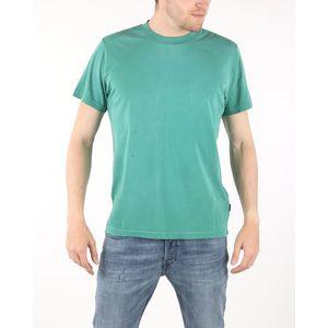Diesel T-Joey Koszulka Niebieski Zielony obraz