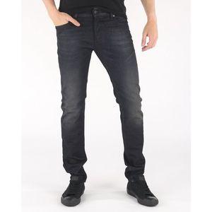 Skinny fit dżinsy obraz