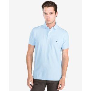 Tommy Hilfiger Koszulka Niebieski obraz