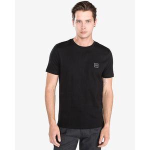 BOSS Hugo Boss Tales Koszulka Czarny obraz