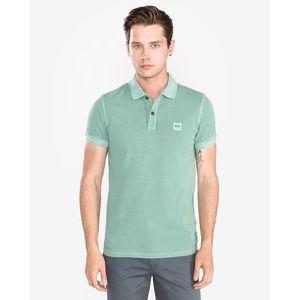 BOSS Hugo Boss Prime Polo Koszulka Zielony obraz