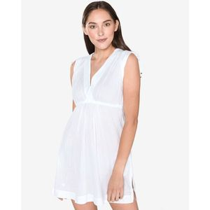 Polo Ralph Lauren Sukienka Biały obraz