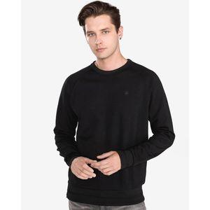G-Star RAW Core Bluza Czarny obraz