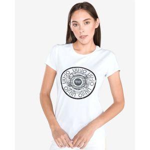 Liu Jo Koszulka Biały obraz