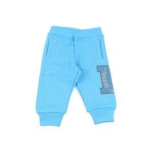 Diesel Spodnie dresowe Niebieski obraz
