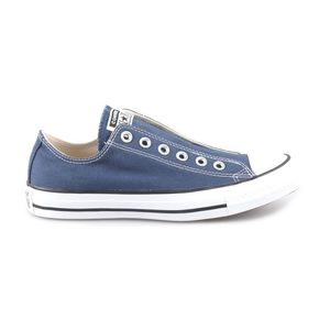 Converse Chuck Taylor All Star Slip On Buty Niebieski obraz