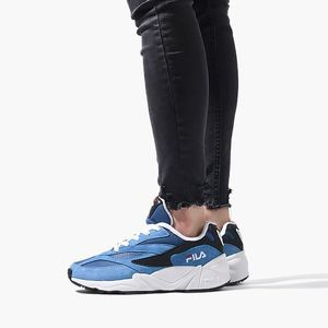 Buty damskie sneakersy Fila Venom V94 Low ''Italy Pack'' 1010670 21H obraz
