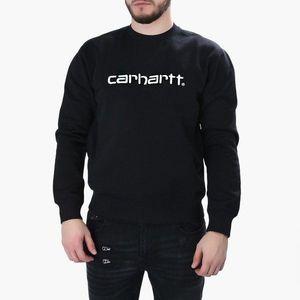 Bluza męska Carhartt WIP I027092 Black obraz
