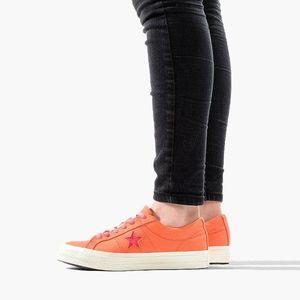 Buty damskie sneakersy Converse Chuck Taylor One Star ''Sunbaked'' 564152C obraz
