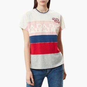 Koszulka damska Napapijri Slia N0YIIB M53 obraz