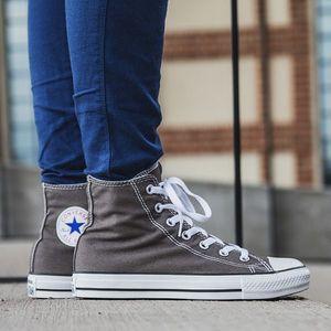 Buty sneakersy Converse All Star Hi Chuck Taylor 1J793 obraz