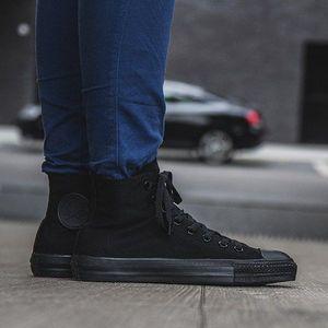 Buty sneakersy Converse Chuck Taylor All Star Hi M3310 obraz