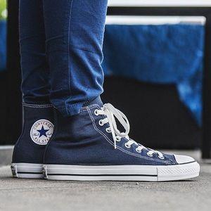 Buty sneakersy Converse All Star Chuck Taylor Hi M9622 obraz