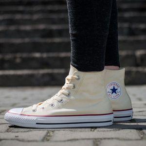 Buty sneakersy Converse Chuck Taylor All Star Hi M9162 / 159484C obraz