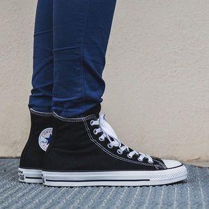 Buty sneakersy Converse Chuck Taylor All Star Hi M9160 obraz