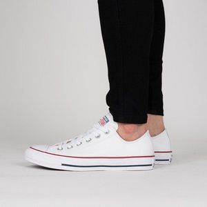 Buty sneakersy Converse Chuck Taylor All Star Leather 132173C obraz