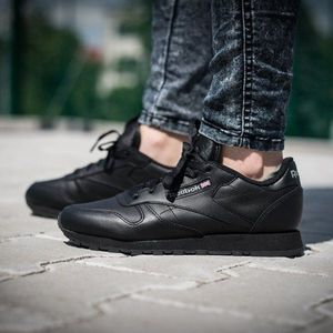 Buty sneakersy Reebok Classic Leather 3912 obraz