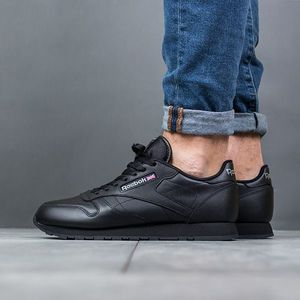 Buty sneakersy Reebok Classic Leather 2267 obraz