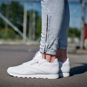 Buty damskie sneakersy Reebok Classic Leather 2232 obraz