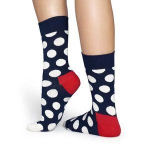 Skarpetki Happy Socks Big Dots BD01-608 obraz