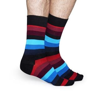 Skarpetki Happy Socks Stripes SA01-068 obraz