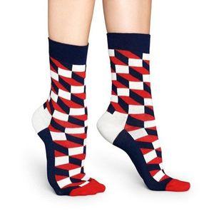 Skarpetki Happy Socks FO01 068 obraz