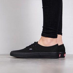 Buty sneakersy Vans Authentic VEE3BKA obraz