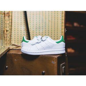 Buty dziecięce sneakersy adidas Originals Stan Smith M20607 obraz