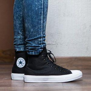 Buty sneakersy Converse Chuck Taylor All Star II Hi 150143C obraz