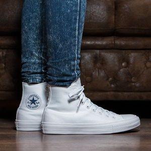 Buty sneakersy Converse Chuck Taylor All Star II Hi 150148C obraz