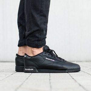f7a9a84f Buty męskie sneakersy Reebok Ex-O-Fit Lo Clean Int AR3168 (41 ...
