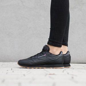 Buty damskie sneakersy Reebok Classic Leather 49804 obraz