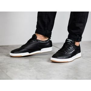 Buty męskie sneakersy Reebok Club C 85 AR0458 obraz