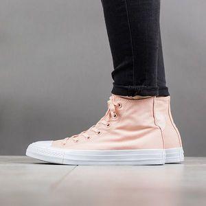 Buty damskie sneakersy Converse Chuck Taylor All Star Hi 157638C obraz