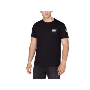 Koszulka męska Alpha Industries Space Shuttle 176507 03 obraz