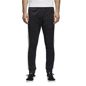 adidas Originals Spodnie Czarny obraz