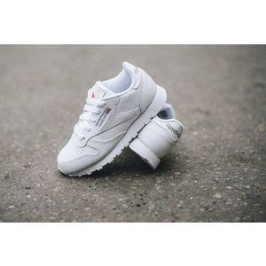 deffa4d1 Buty dziecięce sneakersy Reebok Classic Leather Metallic CN1058 (37 ...