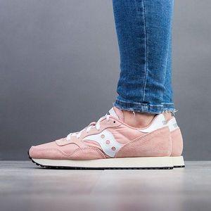 Buty damskie sneakersy Saucony Dxn Vintage Trainer S60369 23 obraz