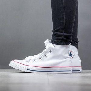 Buty damskie sneakersy Converse Chuck Taylor All Star Hi Big Eyelets 559933C obraz