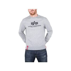 Bluza męska Alpha Industries Basic Hoodie 178302 17 obraz